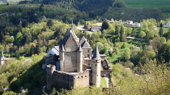 Lucembursko je další zemí, kam lze vycestovat bez nutnosti testů.