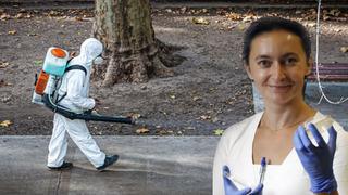 Odbornice Soňa Peková věří, že koronavirus v druhé vlně nebude.