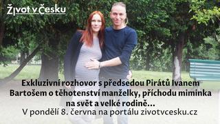 Ivan Bartoš poskytl exkluzivní rozhovor pro Život v Česku