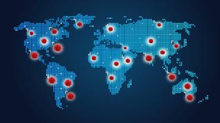Koronavirus si ve světě připsal nový rekord.