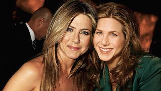 Taakhle se podepsal čas na Jennifer Aniston