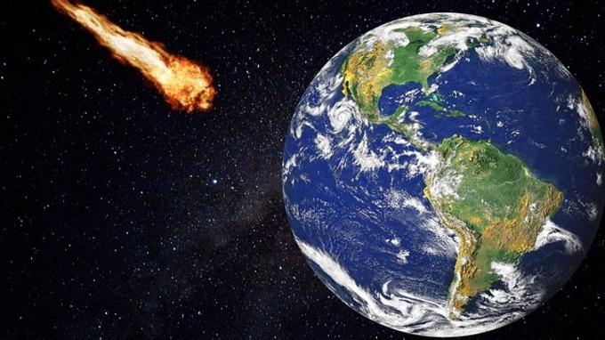 Asteroid byl označen za potencionálně nebezpečný – Ilustrační foto.