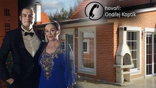 Hana Gregorová prodává dům v Říčanech