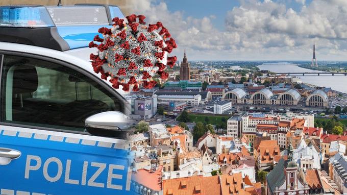 Řada zemí zařadila Česko na zeznam rizikových zemí.