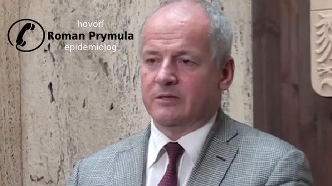 Roman Prymula promluvil o současné epidemiologické situaci v Chorvatsku.