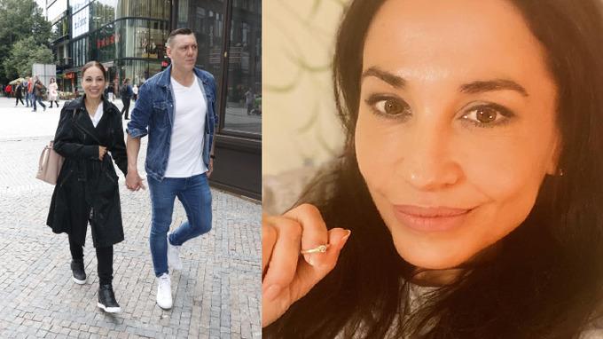 Michaela Kuklová přiznala, že je zasnoubená.