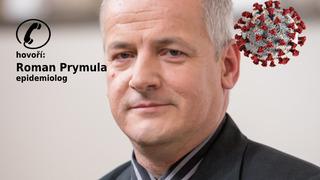 Roman Prymula promluvil o aktuální situaci v Česku.
