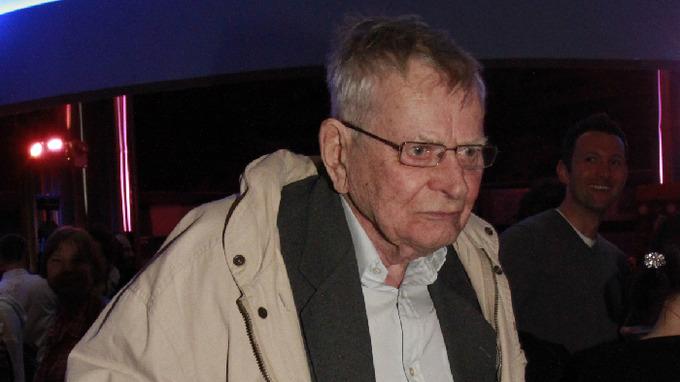Oblíbený herec Jan Skopeček zemřel.