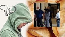 Bezdomovec dostal podobný trest jako muž, který znásilnil nezletilou.