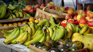 Mnoho lidí tápe, zda uchovat zeleninu a ovoce v teple či zimě.