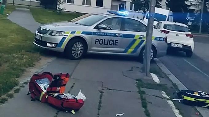 Policie požádala veřejnost o pomoc.