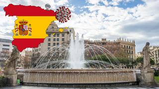 Katalánsko znovu uvalí karanténu na 200 tisíc obyvatel.