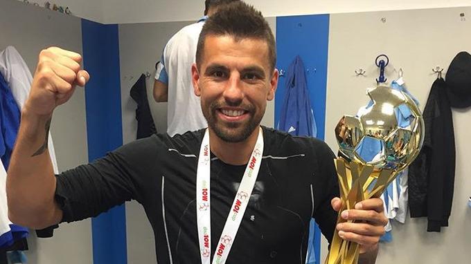 Baroš oznámil brzké ukončení kariéry.