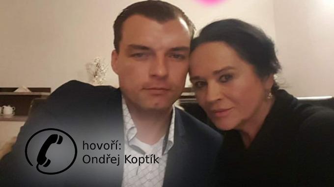Ondřej a Hana Gregorová