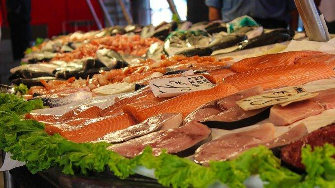 Rybí olej je zdraví velmi prospěšný.
