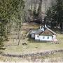 Chata, která se prodala za přibližně 6 milionů korun.