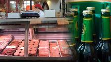 V Česku některé potraviny rapidně zdražily.