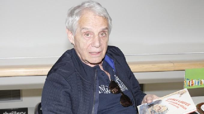 Josef Laufer ležel 130 dnů v bezvědomí.