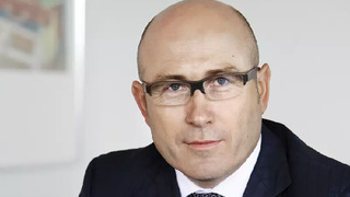 Předseda představenstva Škoda Auto Bernhard Maier