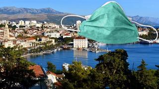 V Chorvatsku se zavedly od pondělí přísnější opatření.