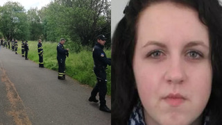 Třiadvacetiletá žena z Karlovarska zmizela