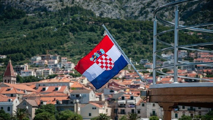 Chorvatsko je oblíbenou destinací nejen pro turisty z Česka.