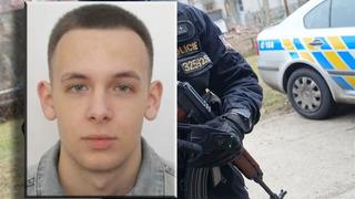 Policisté pátrají po Romanu Vidímovi z Karlovarska.
