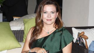 Dana Morávková se řadí k nejpůvabnějším českým herečkám.