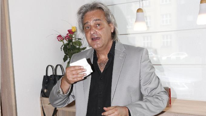 Slávek Boura byl před více než dvěma lety obviněn.