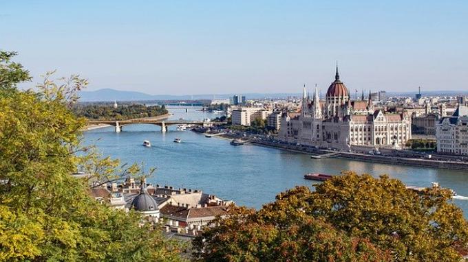 Ilustrační snímek – Maďarsko / Budapešť