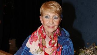 Oblíbená herečka Daniela Kolářová