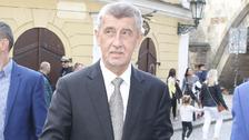 Andrej Babiš – premiér České republiky