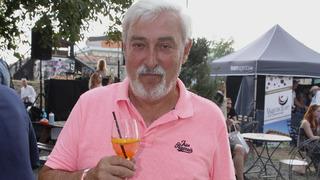 Jan Rosák v pondělí oslaví své 72. narozeniny.