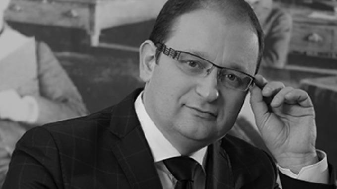 Stanislav Kadečka byl uznávaný advokát.