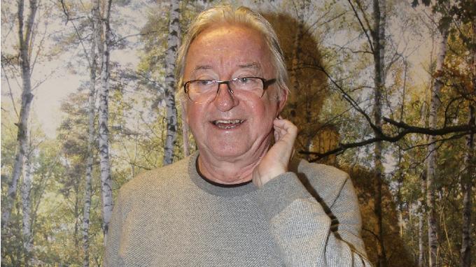 Jiří Lábus je velmi talentovaný herec.