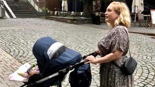 Miluška promluvila o rodinném životě