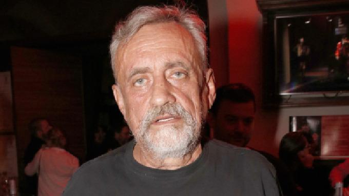Hudebník Richard Tesařík