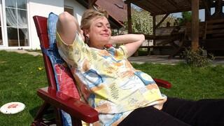 Veronika Kánská si žije vysněný život.