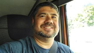 Emil je dnes řidič kamionu
