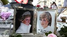 Před 24 lety se konal pohřeb princezny Diany
