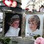 Před 23 lety zemřela při autonehodě Lady Diana