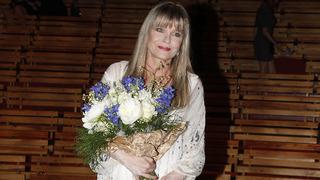 Své 64. narozeniny slaví populární herečka.