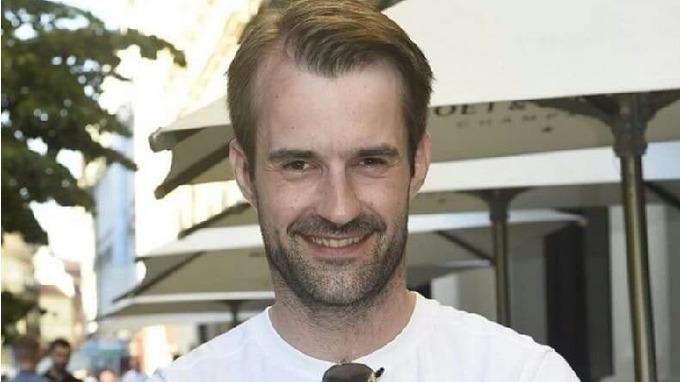 Petr se stal finalistou známé pěvecké soutěže
