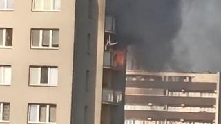 Lidé v Bohumíně zažili ohnivé peklo, zemřelo 11 lidí.