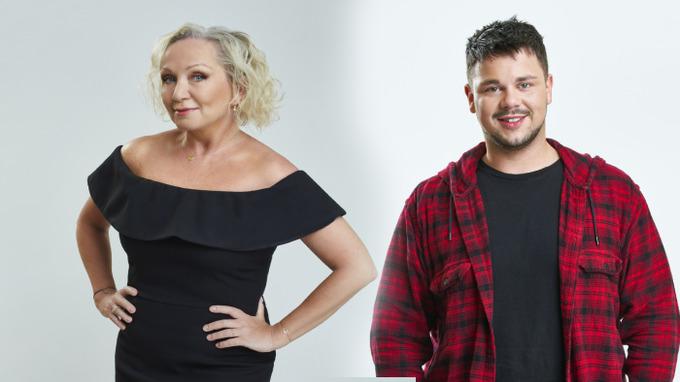 Bára a Martin jsou dalšími soutěžícími populární show.
