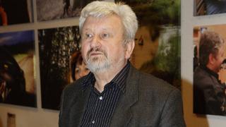 Jan Cimický je uznávaný psychiatr