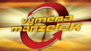 Logo projektu Výměna manželek.