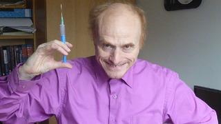 Jaroslav Flegr promluvil o koronaviru.