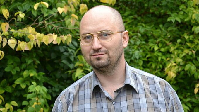Jeroným Klimeš je odborník v oboru psychologie.