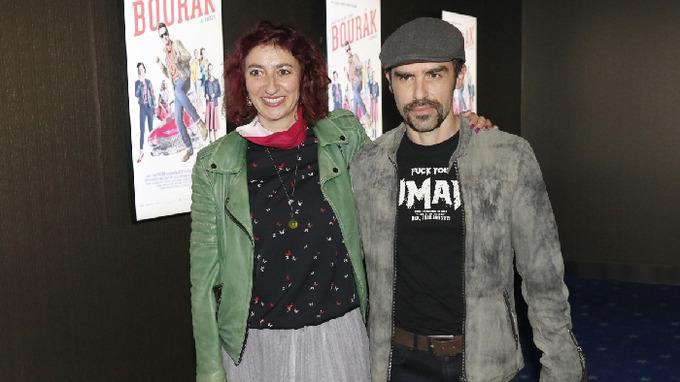 Simona se svým snoubencem Janem.
